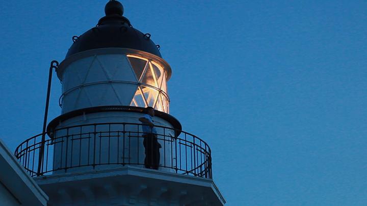 守护渔人的灯塔人生