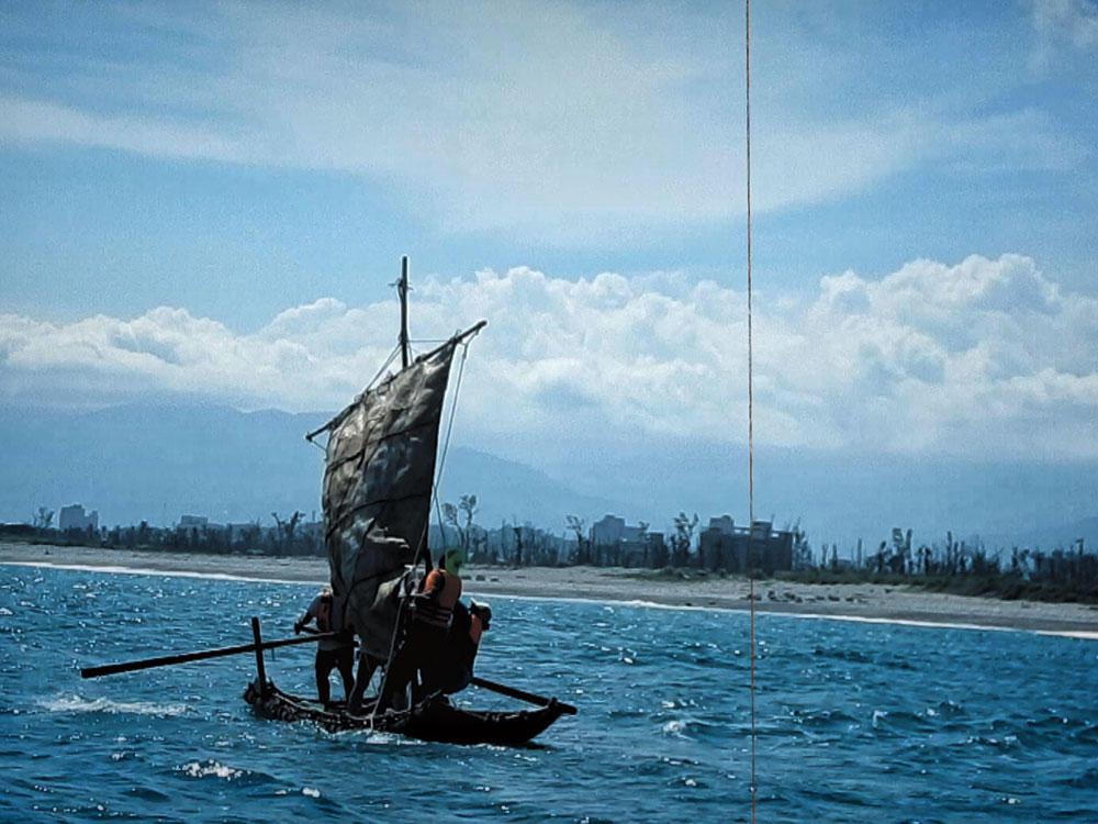 追蹤 南島文化起源
