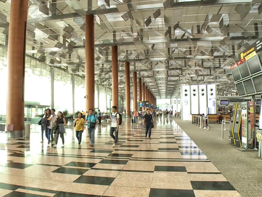 全球最佳樟宜機場