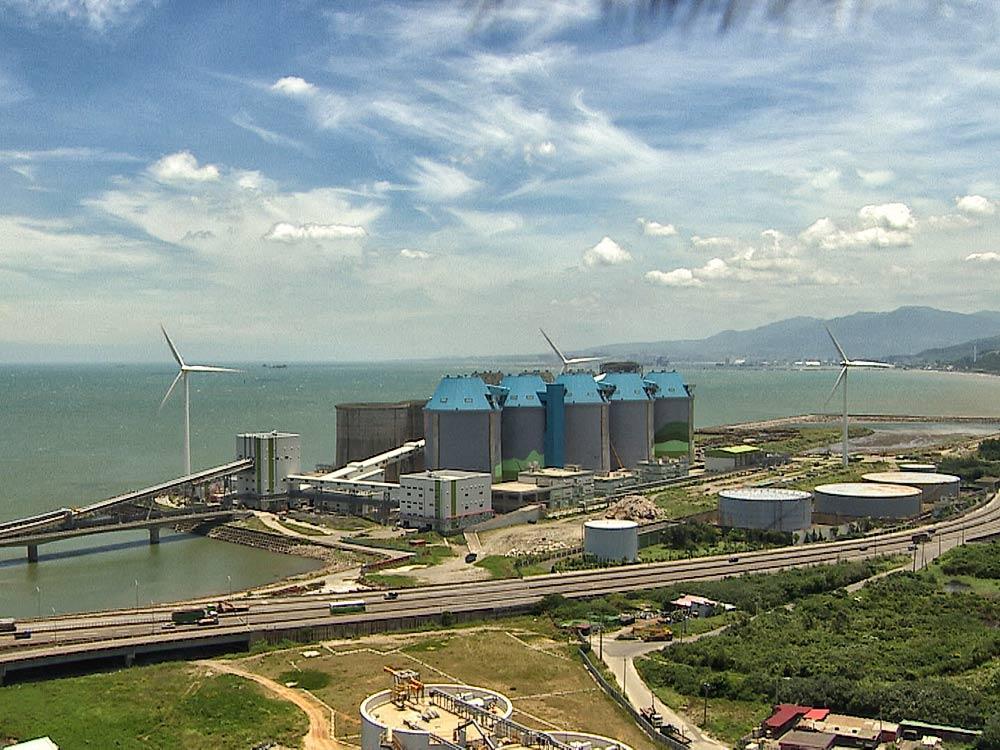 核電退場 火力接續