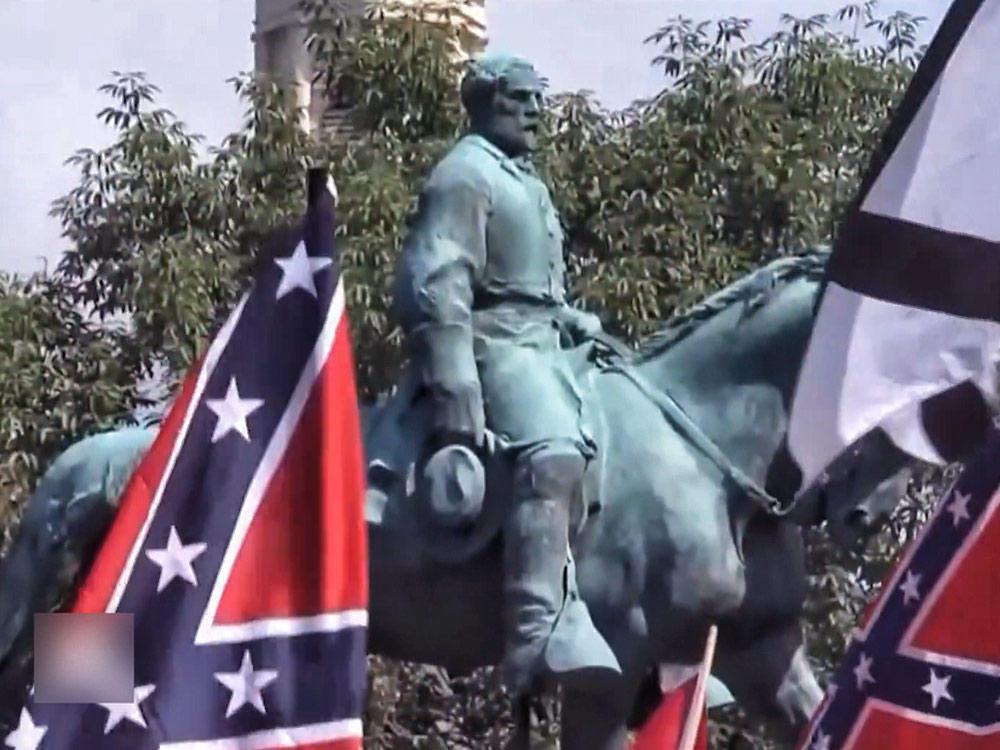美國拆銅像