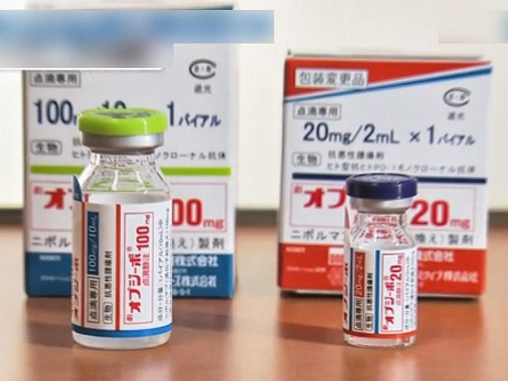 免疫療法 抗癌新解