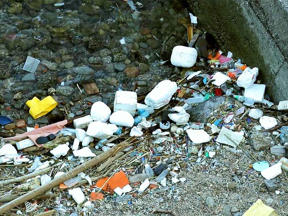 塑膠垃圾 海洋浩劫