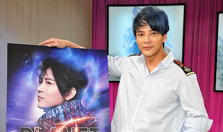 歌手 陳曉東