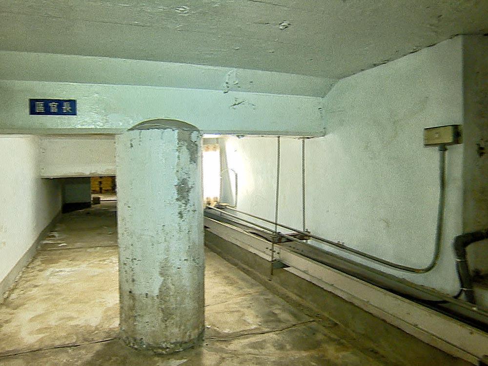 曝光 行政院消失的密室
