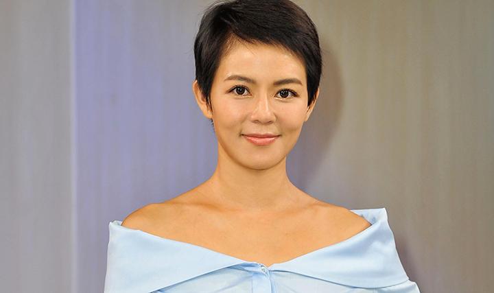 《女兵日記》演員劉香慈