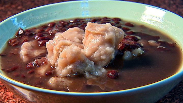 古早味刨冰 傳承記憶中的媽媽味