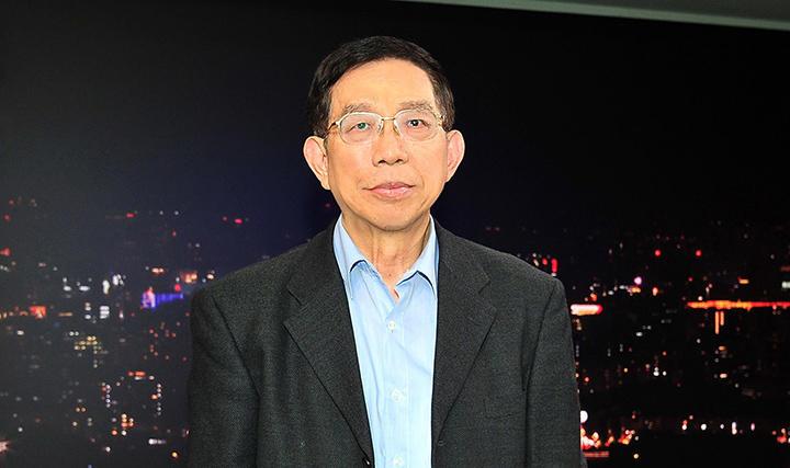南臺科技大學教授 蘇益仁