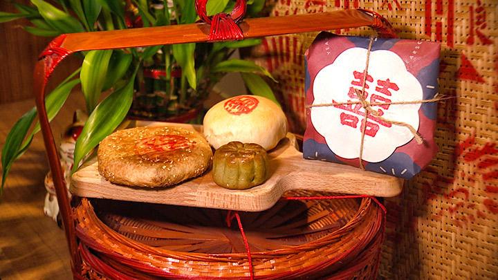 巷仔內餅舖 傳統糕餅融入文青風