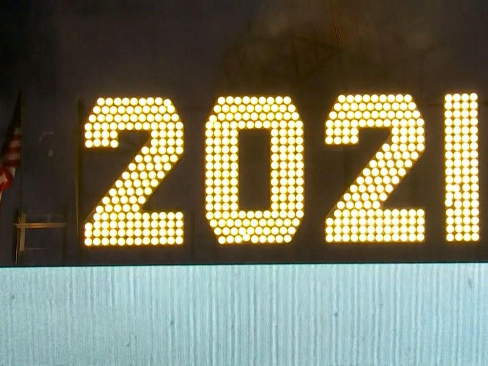 新年展望 五大趨勢