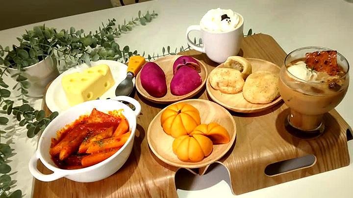 超擬真麵包 台韓夫妻人氣烘焙