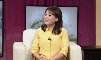 太平洋SOGO百貨董事長 黃晴雯
