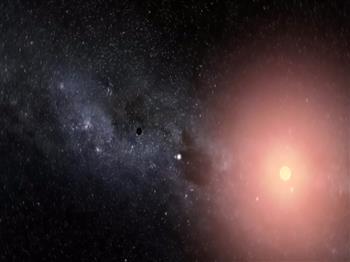 天文突破 類地行星