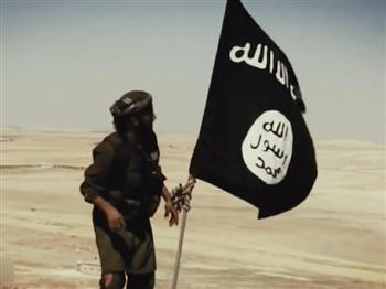 投效ISIS