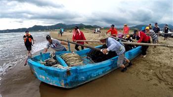牽罟漁法 瀕臨失傳漁村文化