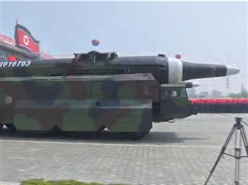 韓戰再起?