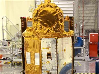 福衛五號 首顆MIT衛星