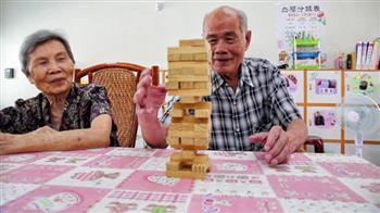 偏鄉隱憂 老化指數高失智多