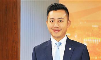 新竹市長 林智堅