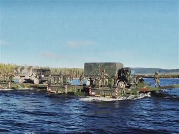 冷戰後最大 北約軍演