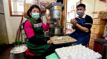 豬籠粄米香 客庄傳統媽媽味