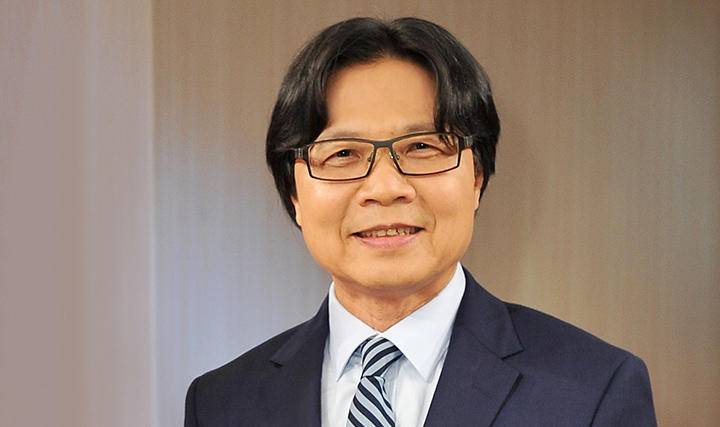 內政部長 葉俊榮