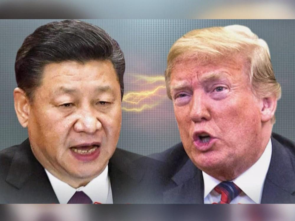 中美貿戰 方興未艾
