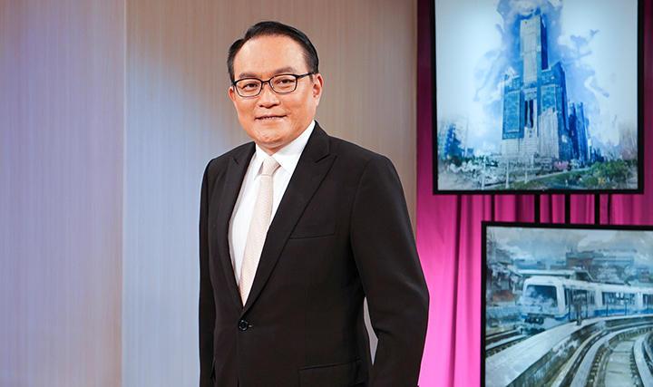 亞洲泌尿科醫學會秘書長 邱文祥