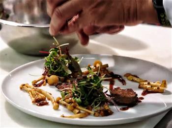 人造肉上桌 環保解方