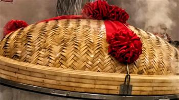 奢華海鮮 蒸籠宴席滿漢大餐