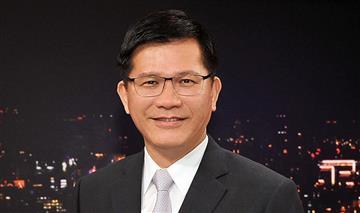 交通部長林佳龍