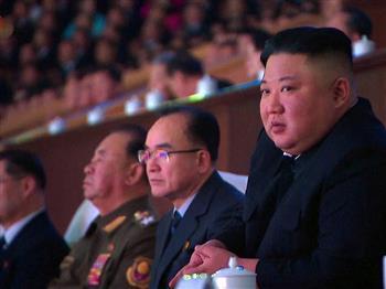 北韓重申 美為首敵
