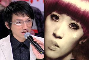 林志炫、陳珊妮