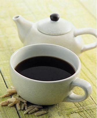 參鬚麥冬百合珠貝茶