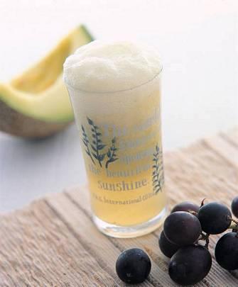 活力果汁凍飲