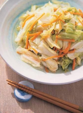 臭豆腐泡菜