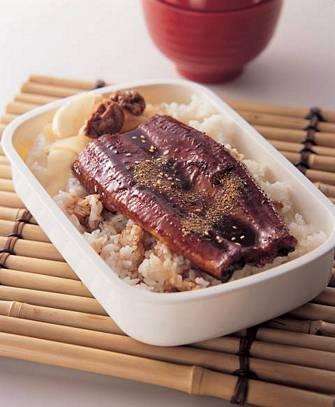 江戶鰻魚飯