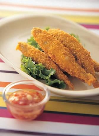 泰式酸辣魚