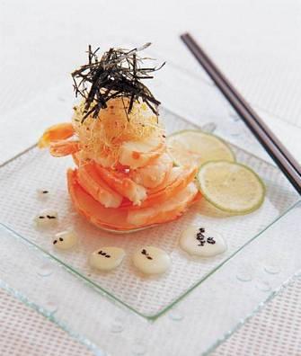 台式胡椒蝦