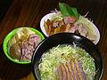 最潮鵝肉小吃店 紅磚牆餐廳Wifi網 全台北最好喝湯頭 最潮鵝肉藏巷內