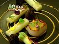 季節美味! 五星飯店推豪華白蘆筍餐 法國空運來台 直徑3.2公分白蘆筍上桌 價格不斐! 1公斤3千元 比綠蘆筍貴7倍