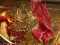 貴婦級享受! 嗑麻辣鍋 美甲.按摩免費送 高檔火鍋價格親民 雞柳條單點60元有找 吃火鍋另類服務 祭免費美甲爭取少女心