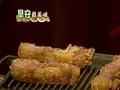 炸牛排鐵板調熟度! 日本新吃法跨海 日式豬排店玩創意! 炸牛排粉嫩上桌 你要幾分熟? 炸牛排放上鐵板再熟成 夏宴拚創意! 炸牡蠣炸牛排估吸1成客