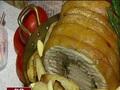 豬臉頰火腿肉羊奶起司 義式料理上桌 義式料理台灣重現 色香味俱全饕客愛 芭比人偶滿火腿 披薩化身明星生肉裝 異國料理商機! 飯店推羅馬美食節搶客