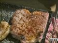 超高CP值燒肉料理 台中美食戰場拚突圍 肋眼牛.伊比利豬 食材鮮更拚桌邊服務 要求零失誤美味 老闆:給自己打70分