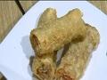 港點微調台灣味 煎包三杯雞大受歡迎 叉燒蛋飯降低鹹味 港式豬扒包帶骨不裹粉 港台融合! 腐皮捲包芋頭 西多士包滷肉