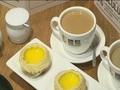 港式茶餐廳鼻祖進駐台 再掀港點大戰 酥皮達192層! 蛋塔口感香酥.層次分明 香港茶餐廳來台設點 港式美食拚人氣