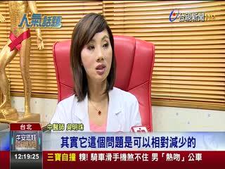 網傳早上洗頭恐傷元氣遭中醫師打臉