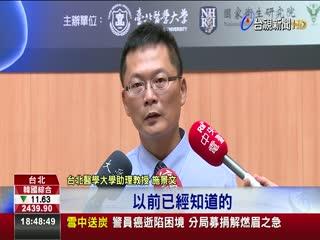 口腔癌惡化轉移關鍵因子台灣找到了