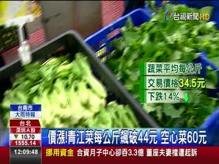全台農損6.8億災損救助金9月底完成發放